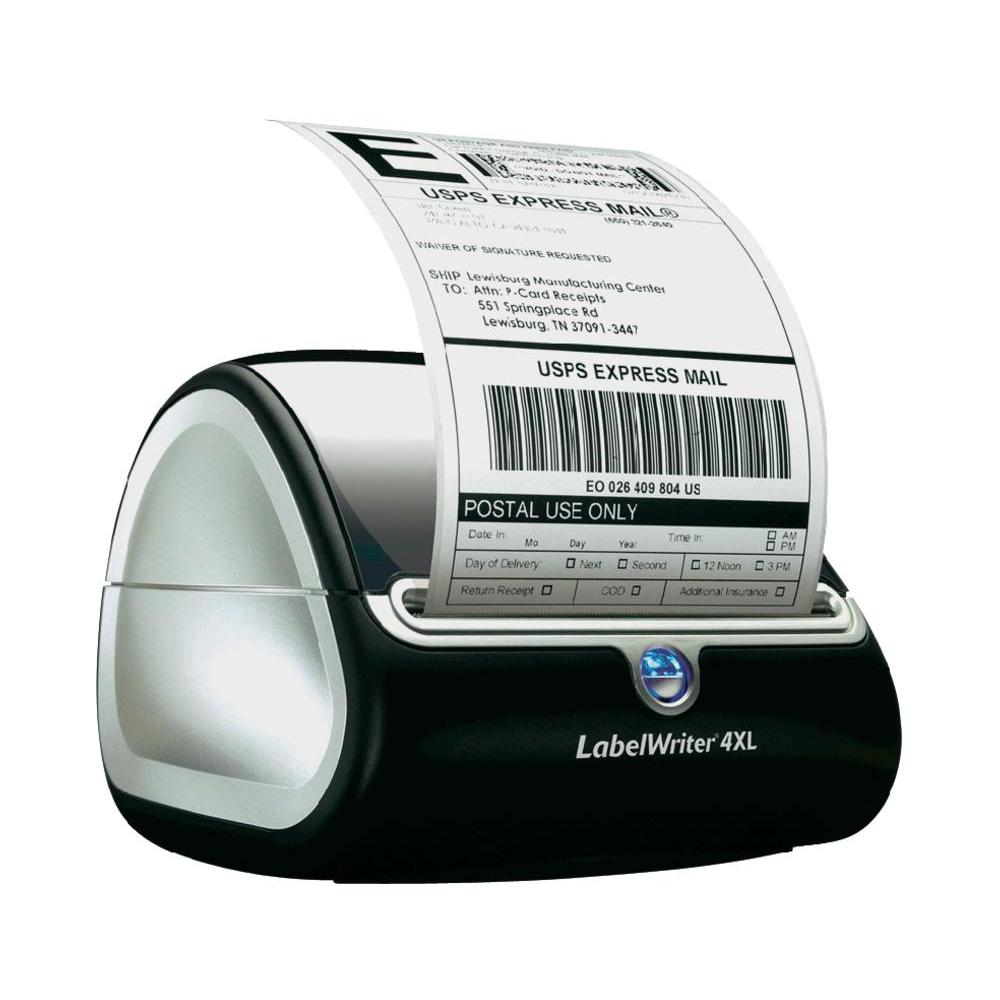 Dymo labelprinter