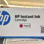 Hoe zeg ik HP Instant Ink op?