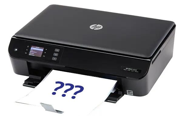 Printer herkent cartridge niet? Volg dit stappenplan!