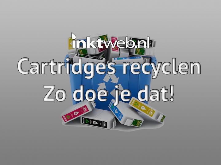Banner cartridges recyclen