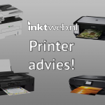 Printer advies: Welke soort printer moet ik kiezen?
