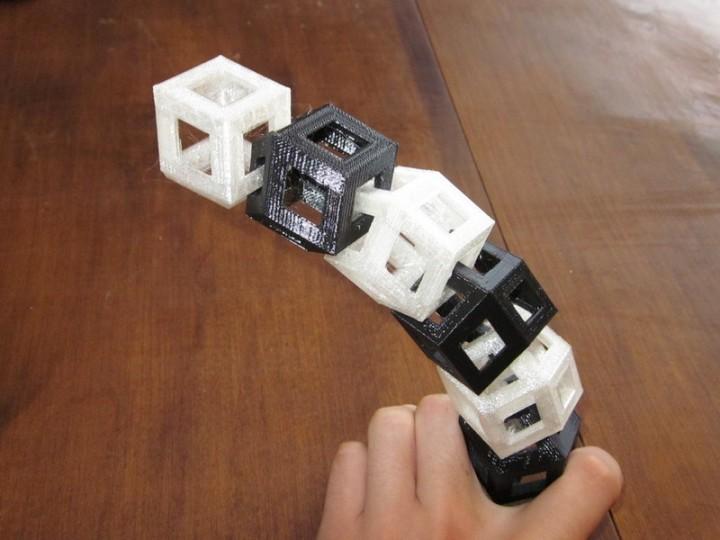 3d print chain