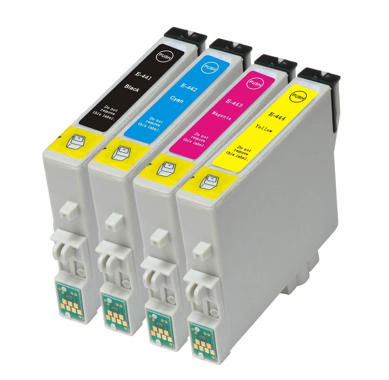 Epson printer herkent cartridge niet. De oplossing!