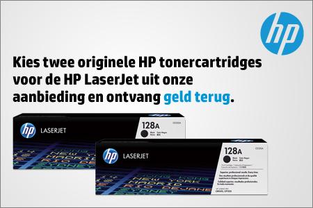 HP Cashback Toners