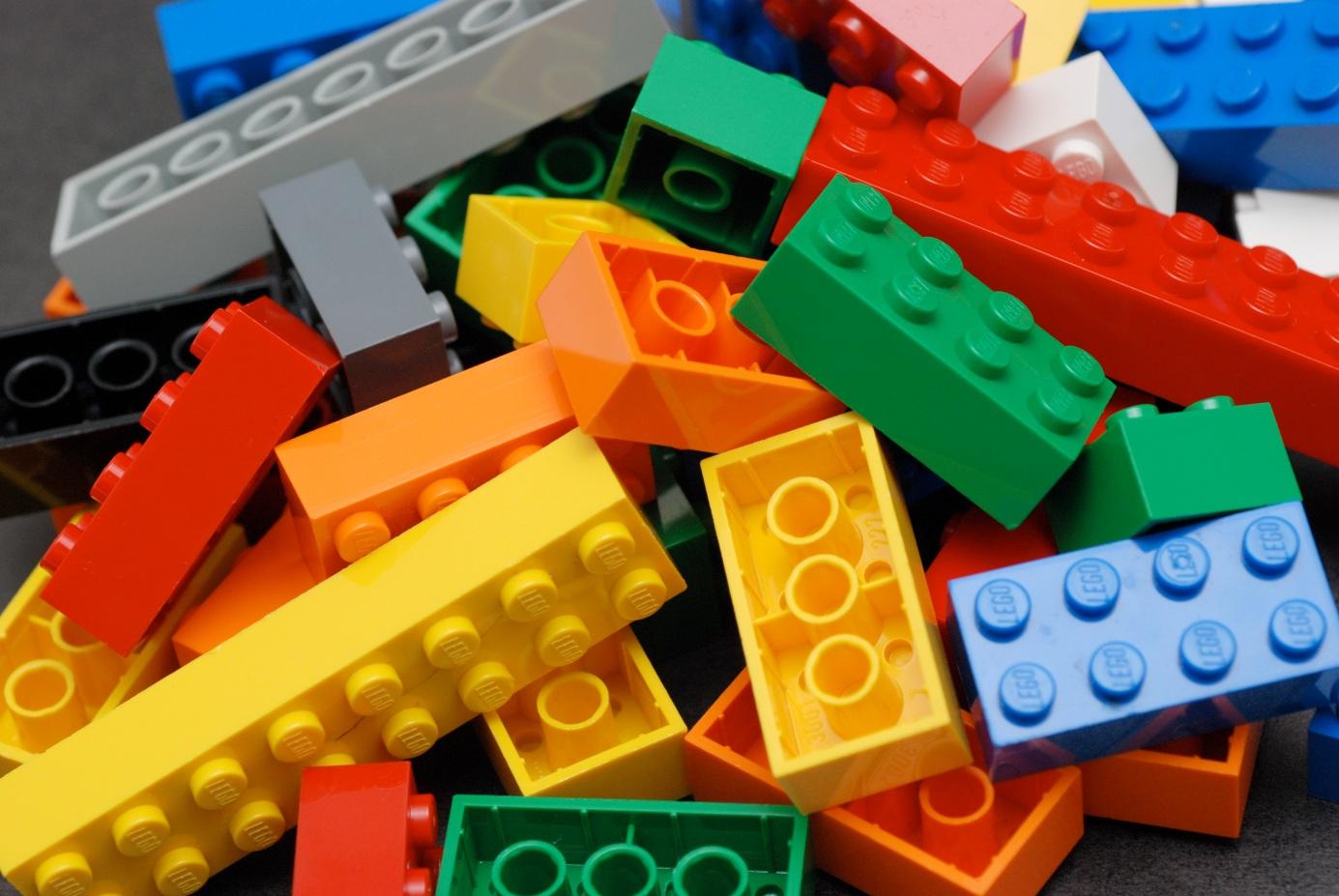 Lego Blokje Kopen Lego Blokjes