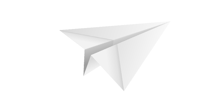 papier-vliegtuig