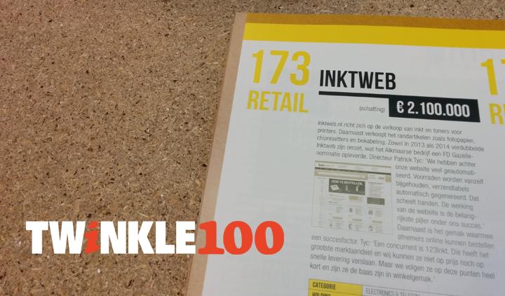 twinkle100 inktweb