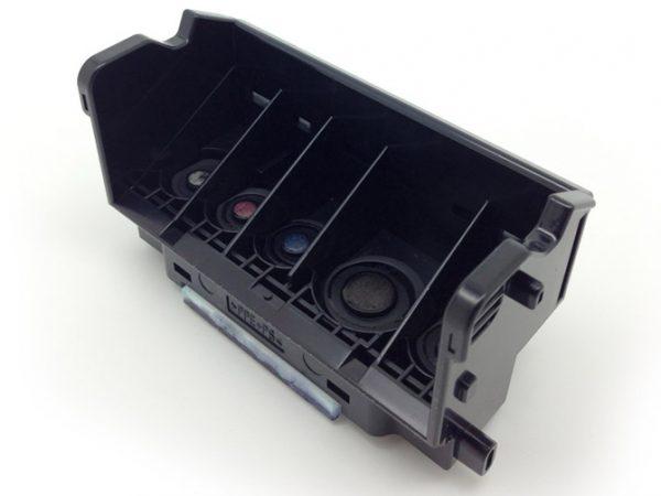 A Canon printhead