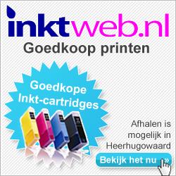Inktweb.nl - Goedkope Inkt cartridges