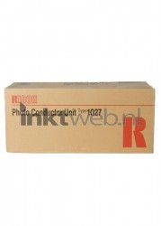 Ricoh Type 1027 (photoconductor) 411019