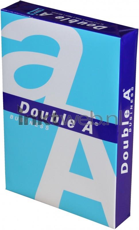 double a business a4 papier 1 pak 75 grams origineel. Black Bedroom Furniture Sets. Home Design Ideas