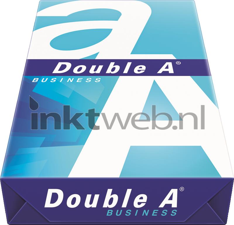 double a business a4 papier 1 pak 75 grams wit origineel. Black Bedroom Furniture Sets. Home Design Ideas