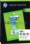 935XL Office value pack kleur