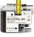 Brother LC-229BK zwart product only