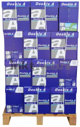 Double A Presentation A4 Papier 160 pakken (100 grams) wit DAP100P