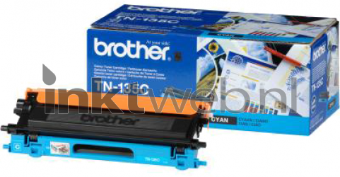 Brother TN-135C cyaan TN135C