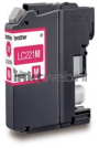 Brother LC-221M magenta