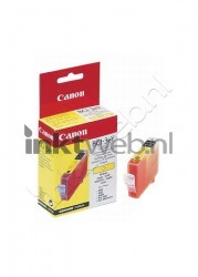 Canon BCI-3eY geel 4482A002