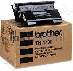 Brother TN-1700 zwart TN1700