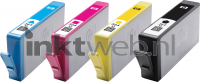 364XL Multipack (Opruiming 4 x 1-pack outlet)