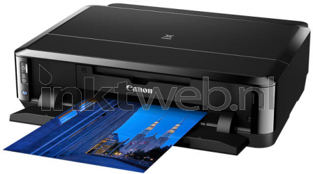 Canon PIXMA iP7250 printer zwart 6219B006