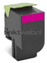 Lexmark 702HM magenta product only