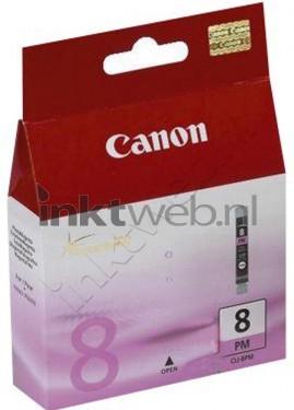 Canon cli 8pm foto magenta origineel - Origineel foto kind ...