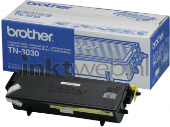 Brother TN-3030 zwart TN3030
