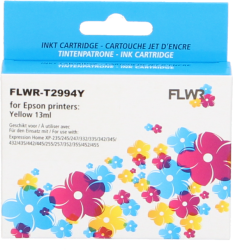 FLWR Epson 29XL T2994 geel CO-T2994Y