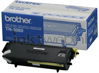 Brother TN-3060 zwart TN3060