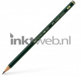 Faber Castell potlood 9000 H OR-12PCK-119002-H