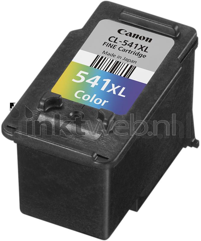 canon pg 540xl cl541xl multipack zwart en kleur origineel hoge capaciteit. Black Bedroom Furniture Sets. Home Design Ideas