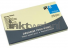 infoNotes Sticky Notes 125x75mm geel