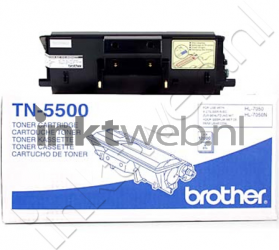 Brother TN-5500 zwart TN5500