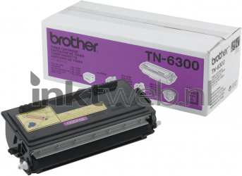 Brother TN-6300 zwart TN6300