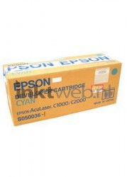 Epson S050036 cyaan C13S050036