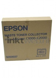 Epson S050037 Waste Toner Collector C13S050037