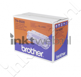 Brother TN-9500 zwart TN9500