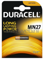 Duracell MN27 MN27