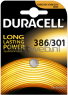 Duracell 386 / 301