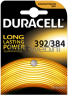 Duracell 392 / 384