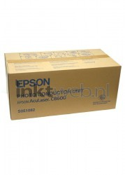 Epson S051082 Photo Conductor Unit zwart en kleur C13S051082