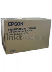 Epson S051105 Photo Conductor Kit zwart C13S051105