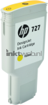 HP 727 300 ml geel