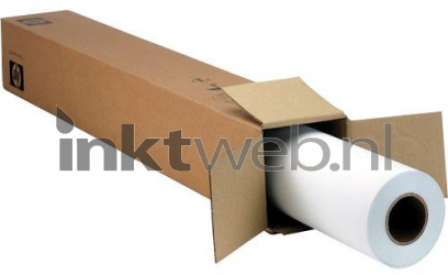 HP Coated Papier rol 42 Inch wit Q1406B