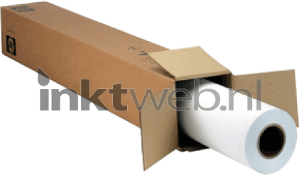 HP Coated Papier rol 24 Inch wit Q1412B