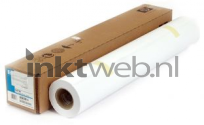 HP Coated Papier rol 36 Inch wit Q1413B