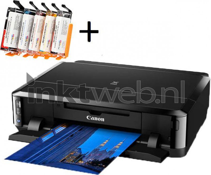Flwr Canon Foodprinter Canon Pixma Ip7250