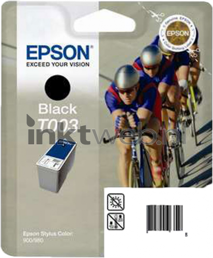 vervangen cartridge epson