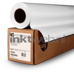 HP Textiel rol 1524mm x 40 m wit CG436B